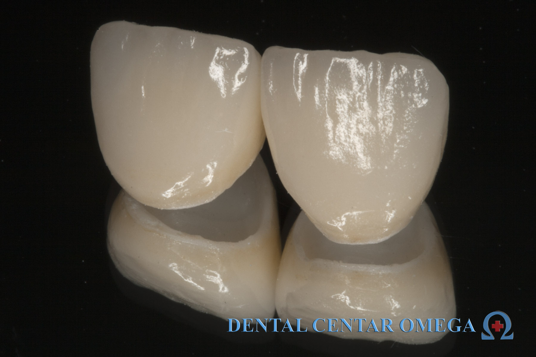 Prosthetics Dental Centar Omega